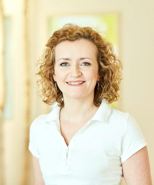 Dr. Andrea Lippeke